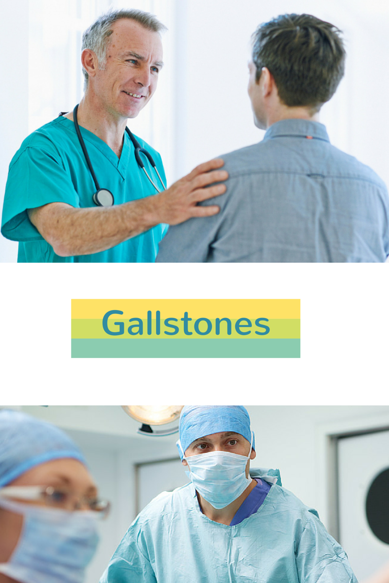 lets talk about gallstones