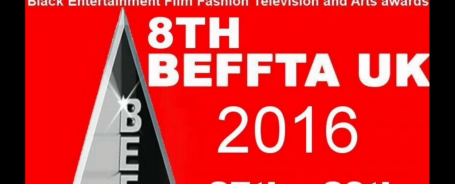 BEFFTA blog of the year nominee